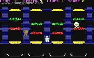 BurgerTime_-_1984_-_Interceptor_Software